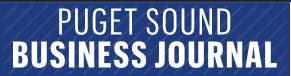 Puget sound business journal Logo