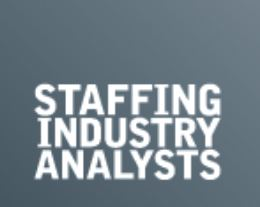 Staffing Industry Analysis Logo