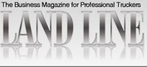 Land Line Logo
