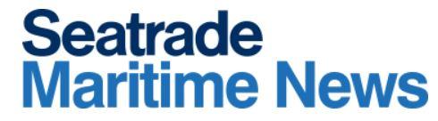 Seatrade Maritime logo